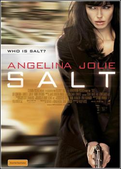 Baixar Salt Dublado Grátis
