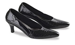 Sepatu Kerja Wanita LEN 877