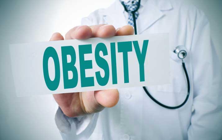 Diam-diam, Negara Mengalami Kerugian Akibat Obesitas