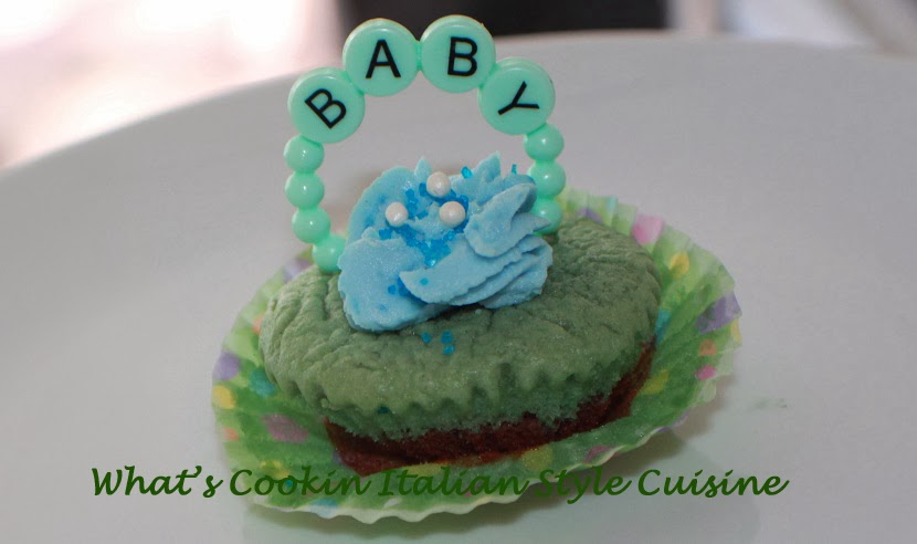 Baby Shower Recipe Ideas