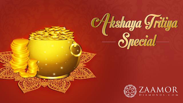 Akshaya Tritiya Gold Coin
