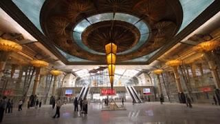 موقع هيئة السكة الحديد بمصر لحجز تذاكر القطارات - جدول التشغيل اليومى العادى