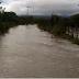 Choveu 130 milímetros nos últimos dois dias em Ipirá, previsão é de mais chuva