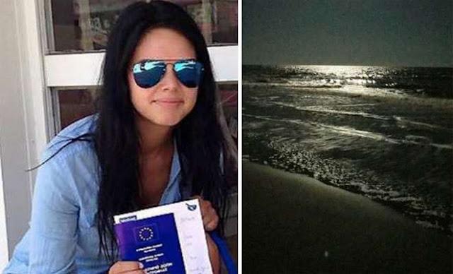 ΣΥΓΚΛΟΝΙΣΤΙΚΟ! Ήταν διακοπές στην Κρήτη όταν 2 άντρες την στρίμωξαν για να τη βιάσ...  Δευτερόλεπτα μετά… (ΦΩΤΟ)