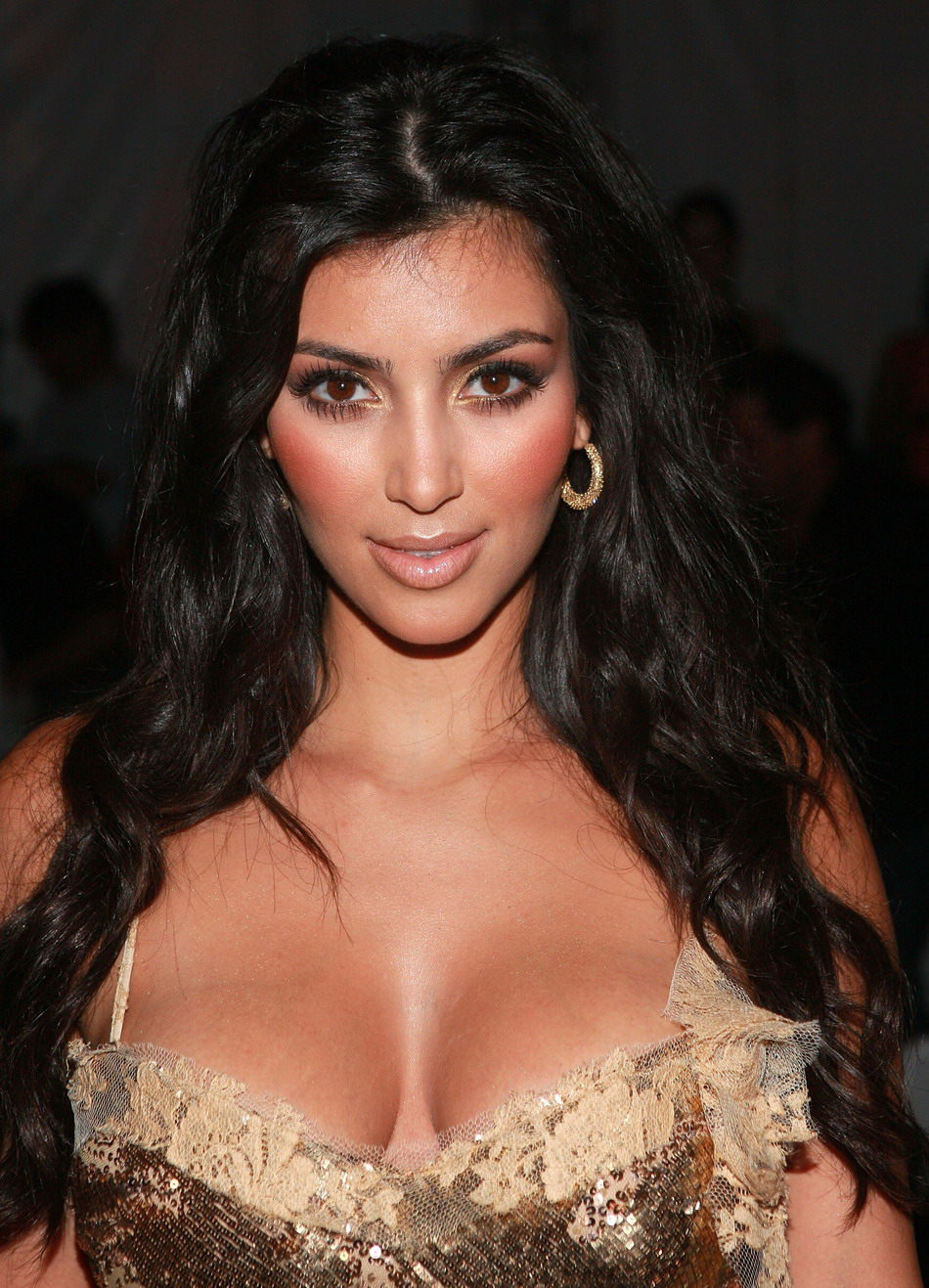 Kim Kardashian Interviews Kylie Jenner About Her Best: Ultra Cool Fun: Stunning Photos Of Kim Kardashian
