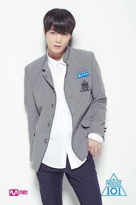 Kim Jong Hyun (김종현)
