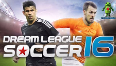 Dream League Soccer 2016 Apk Hack + Data Download