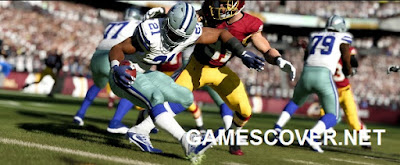 Madden NFL 18 Gameplay