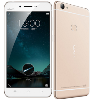 Vivo X6S Plus JPEG