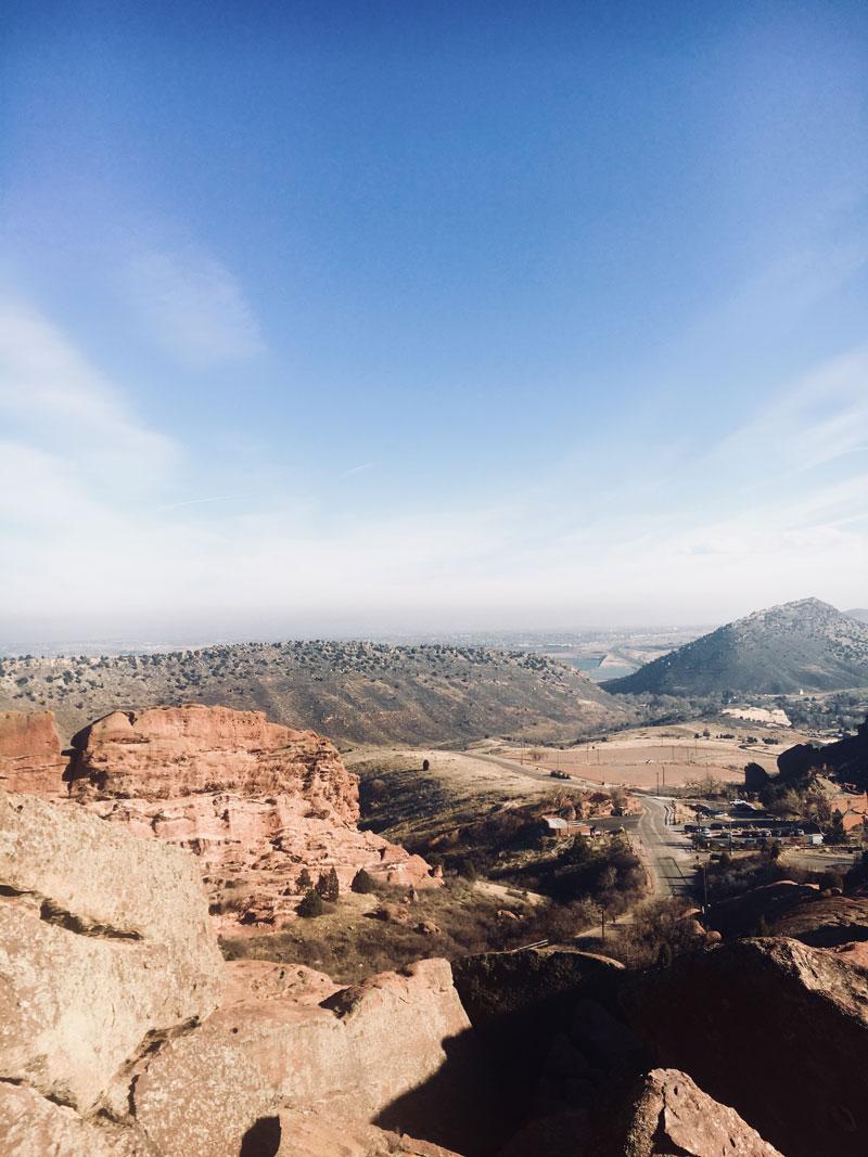 Amanda's OK 2018 Recap | Colorado