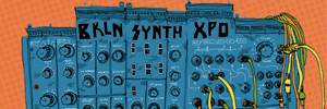 Synth Expo