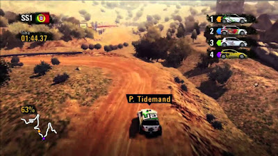 WRC Powerslide PC Full Version