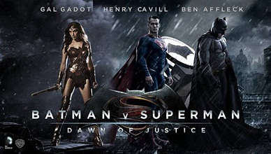 Batman v Superman: Dawn of Justice Movie Online