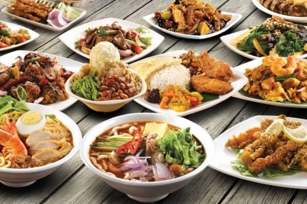 8 Buffet Halal Terbaik di Singapura buat Kamu Pencinta Kuliner