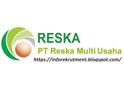 LOWONGAN PT. RESKA MULTI USAHA (PT. KAI) 2018