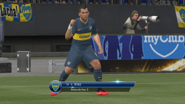 Download PES 2016 PC Games