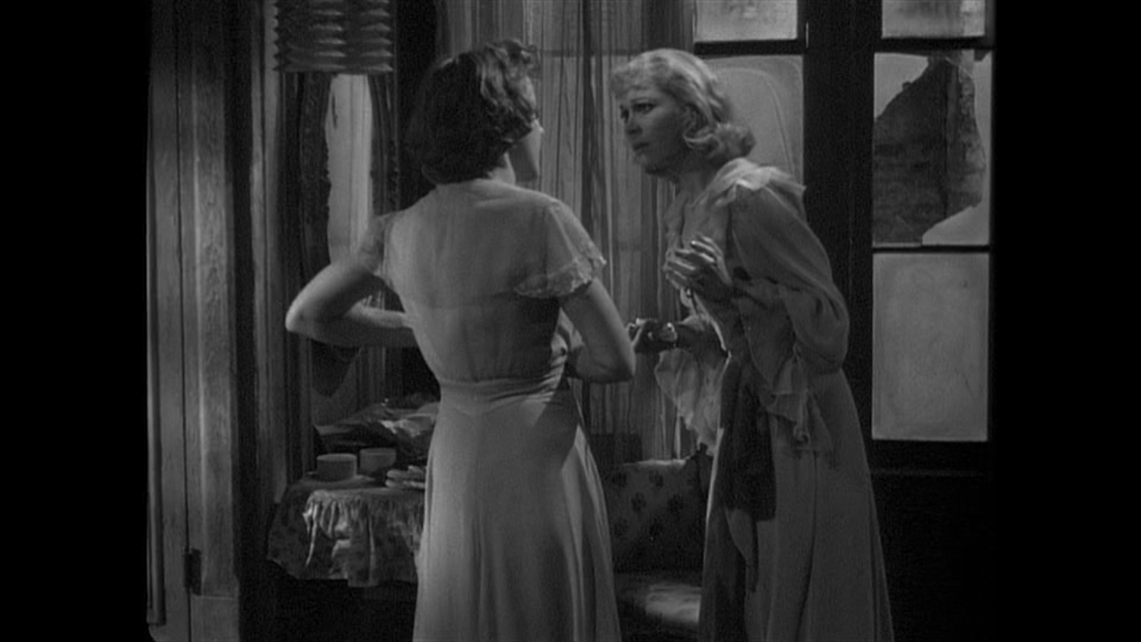 blanche and stanley foils A streetcar named desire why are stanley and blanche so instantly antagonistic toward ways are blanche and stanley foils for one another.