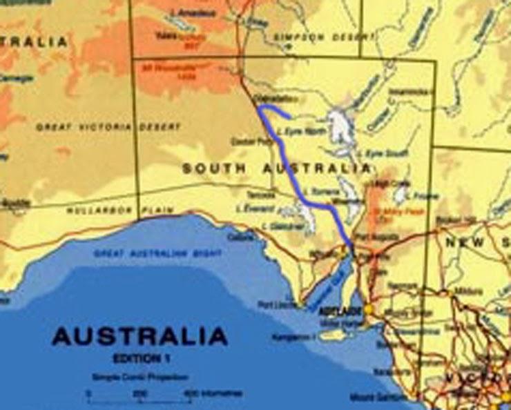 desert map map sponsoring2jpg mao port augusta to arkaringa blog