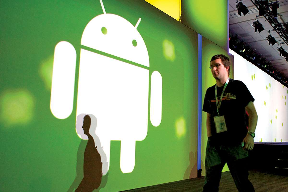 Hijacked ads can drain your Android phone's battery and data