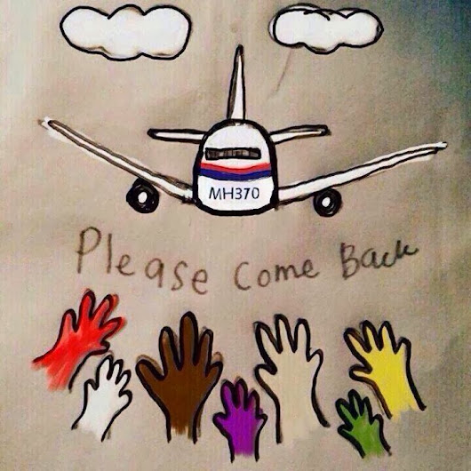 #prayforMH370 #pray4MH370
