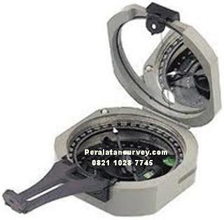 Harga Terbaru Kompas Brunton 5006 USA, Di Jakarta dan Tangerang