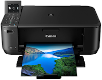 Canon PIXMA MG4210 Driver Download For Mac, Windows, Linux