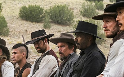 The Magnificent Seven - Imagem & Trailer