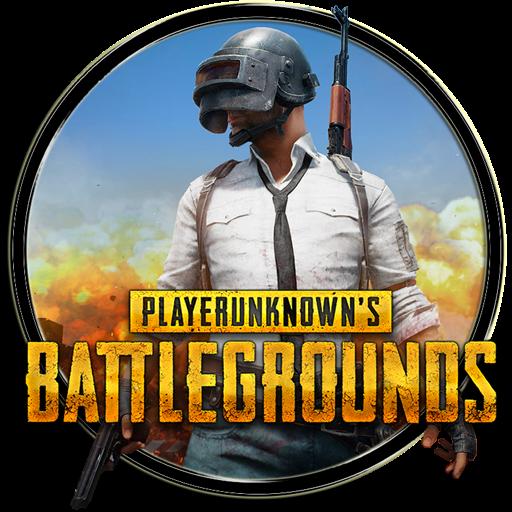 Hack Game Playerunknown's Battlegrounds (pubg) 2018 – Battle Royale PUBG_Logo