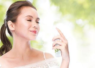 Tips for fresh skin
