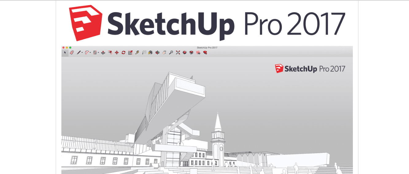 SketchUp Pro 2017 Trial Free Download - GaZ