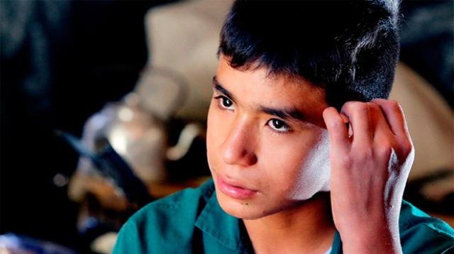 Nico, el niño que a los 12 años ya es profesor de 36 alumnos en su propia escuela