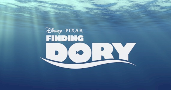 Fishing For Details With Finding Nemo Sequel Finding Dory