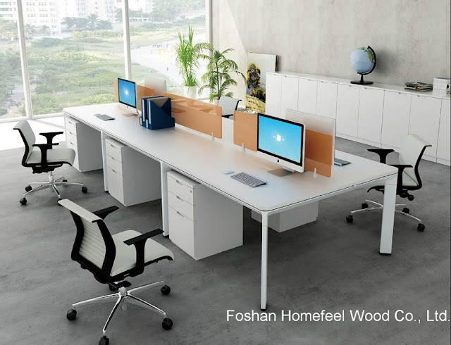 best buy white modern office furniture Auckland for sale online