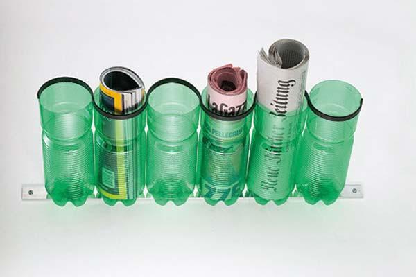 13 Ide Kerajinan Dari Botol Bekas yang Menarik dan Mudah Dibuat