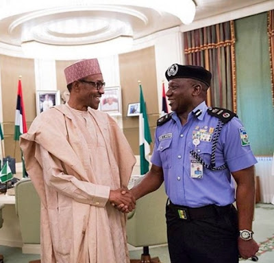 Nigeria to Recruit 30,000 Police Officers - IGP, Ibrahim Idris