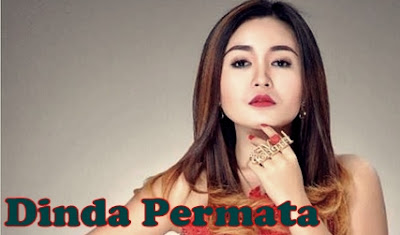 Dinda Permata single terbaru 2017