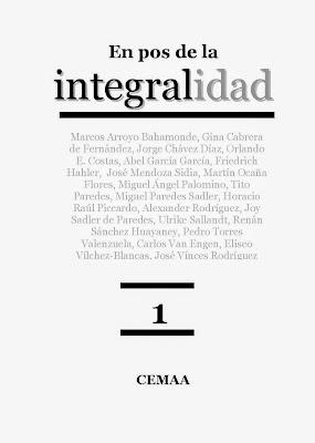 Varios Autores-En Pos De La Integralidad-