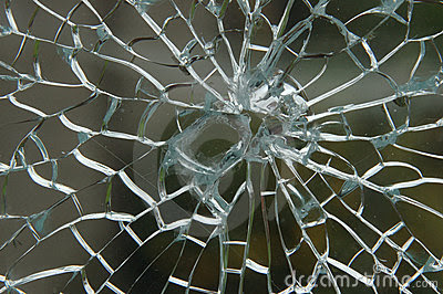 Glass can Damage your Relations