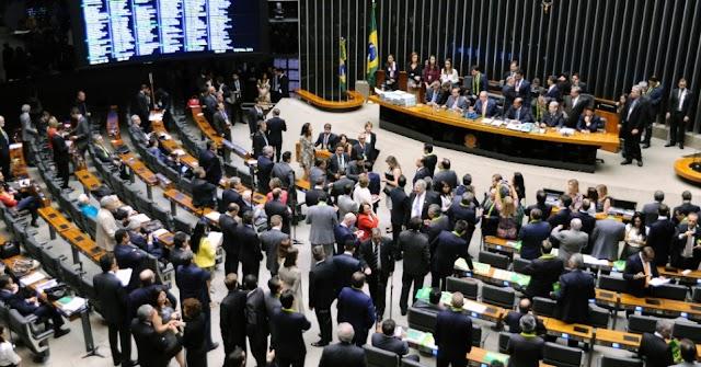 """Deputados querem anistia para investigados pela """"Lava Jato"""""""