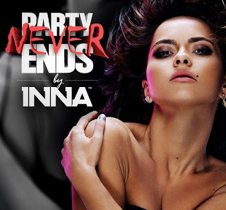 Inna Album Party Never Ends 320Kbps Mp3