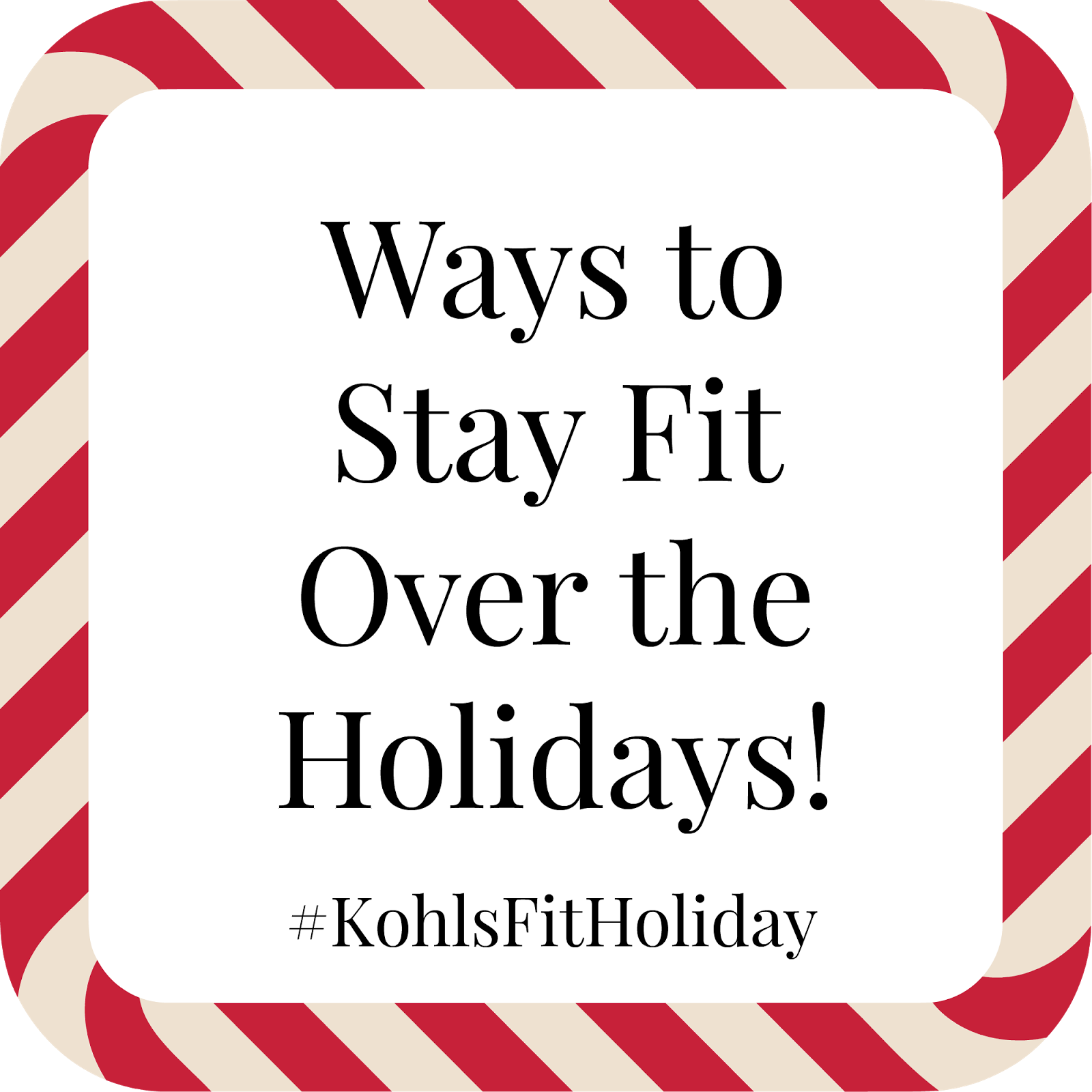 ways tostay fit How to stay fit and healthy you did it you met your fitness goal now that you have achieved some of your health-related goals, you'll need to focus on staying in shape and maintaining a healthy diet.