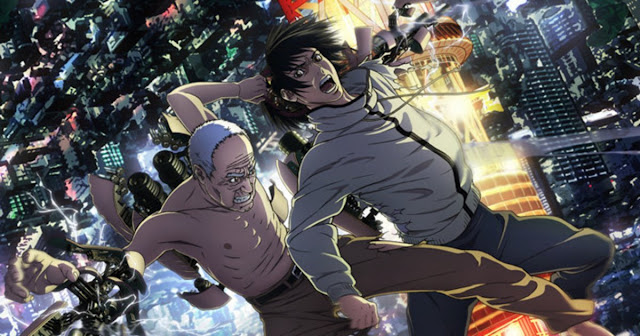 Download OST Opening Ending Anime Inuyashiki Full Version