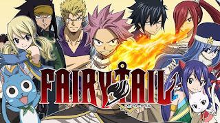 Fairy Tail (2014) - Episódio 195 (20)