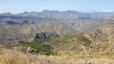 Panorama Artenara
