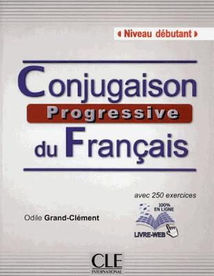 Télécharger Livre Gratuit Conjugaison Progressive du francais pdf