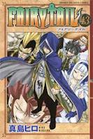 Ver Descargar Fairy Tail Manga Tomo 43