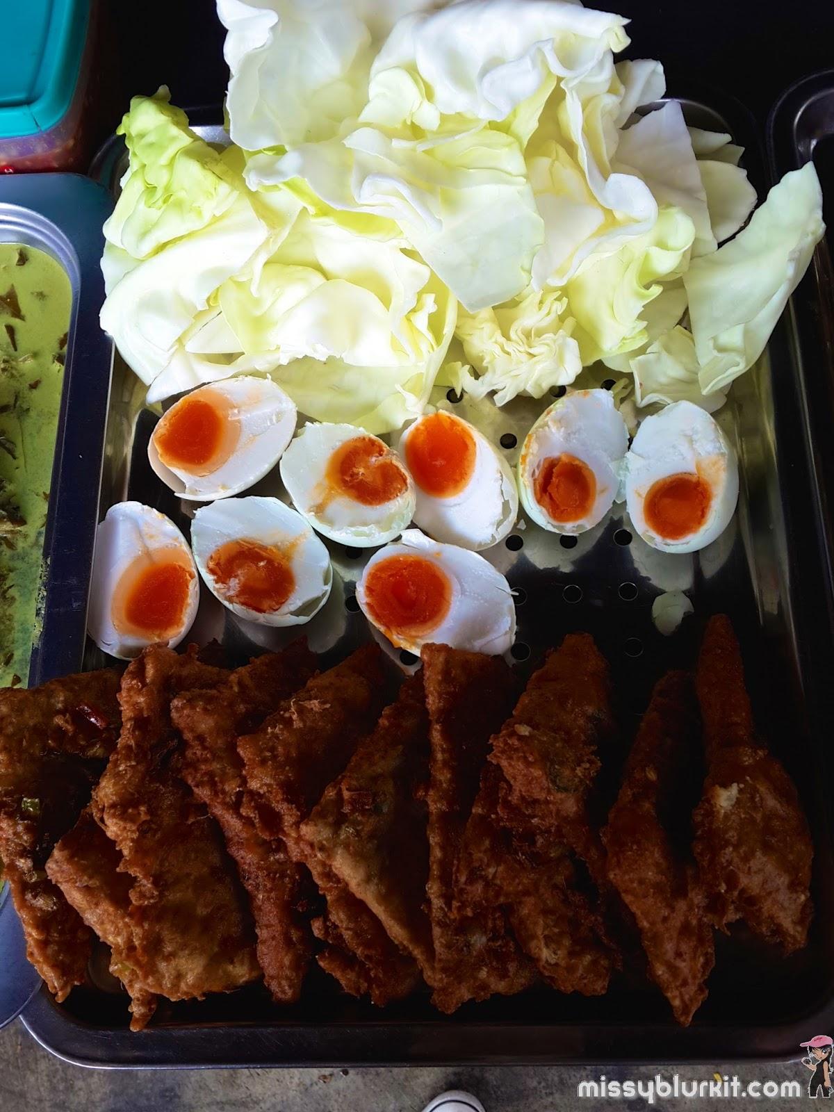 Nasi Kukus Ayam Berempah Family | missyblurkit