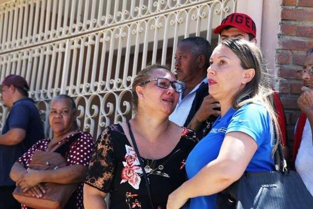 BBUJ6iT - Veja fotos do massacre em Suzano