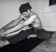 ashtanga vinyasa krama yoga research at home