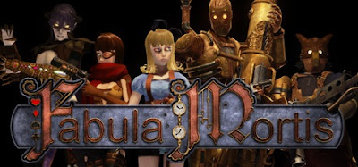 Download Fabula Mortis Game